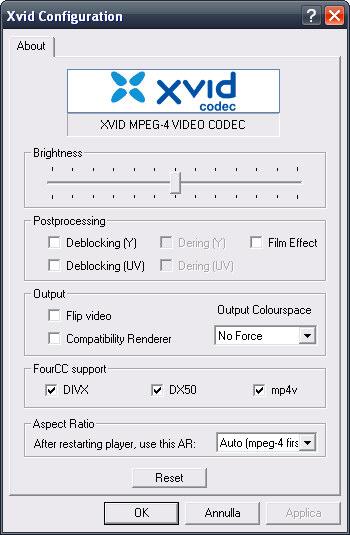 MPEG-4 CODEC DX50 DIVX TÉLÉCHARGER