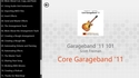 Screenshot 4 of Learning GarageBand '11 per Windows 10