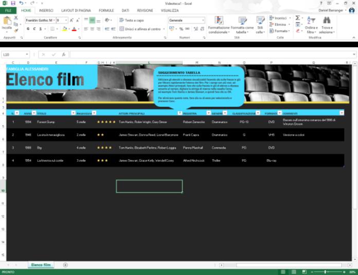 microsoft excel 2013 download gratis