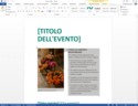 Screenshot 2 of Microsoft Office 2013 Professional Plus 15.0.4833.1001
