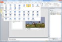 Screenshot 1 of Microsoft PowerPoint 2010