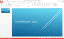 Screenshot 1 of Microsoft PowerPoint 2013 15.0.4420.1017