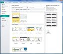 Screenshot 9 of Microsoft Publisher 2010