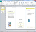 Screenshot 7 of Microsoft Publisher 2010