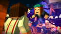 Screenshot 1 of Minecraft: Story Mode