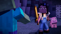Screenshot 10 of Minecraft: Story Mode