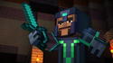 Screenshot 13 of Minecraft: Story Mode