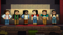 Screenshot 8 of Minecraft: Story Mode