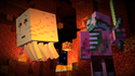 Screenshot 4 of Minecraft: Story Mode