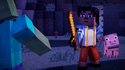 Screenshot 7 of Minecraft: Story Mode