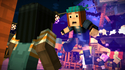 Screenshot 6 of Minecraft: Story Mode