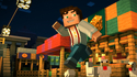 Screenshot 3 of Minecraft: Story Mode