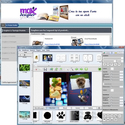 Screenshot 3 of Mox Designer 3.2.1