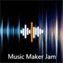 Screenshot 2 of Music Maker Jam per Windows 10 1.5.2.12