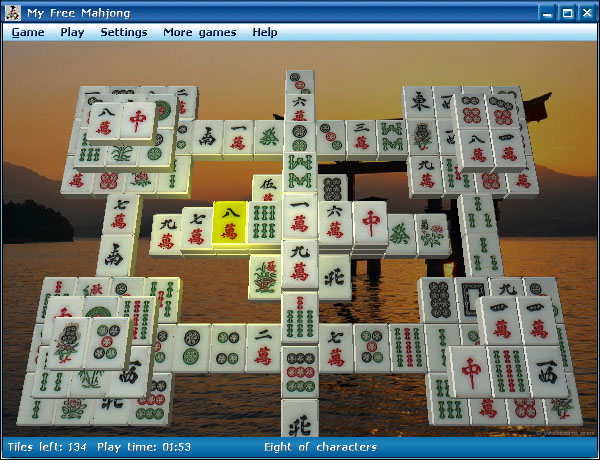 Play chess titans, freecell, solitaire, mahjong in windows 10.