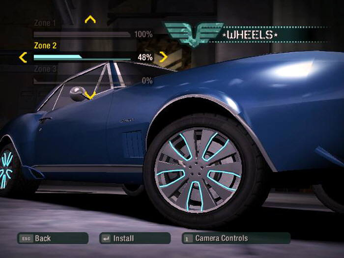 Need for Speed Carbon - Download Gratis