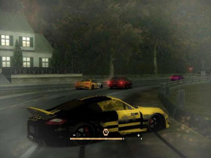 Need for Speed: Most Wanted - Download Gratis