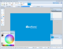 Screenshot 1 of Paint.NET 4.2.5