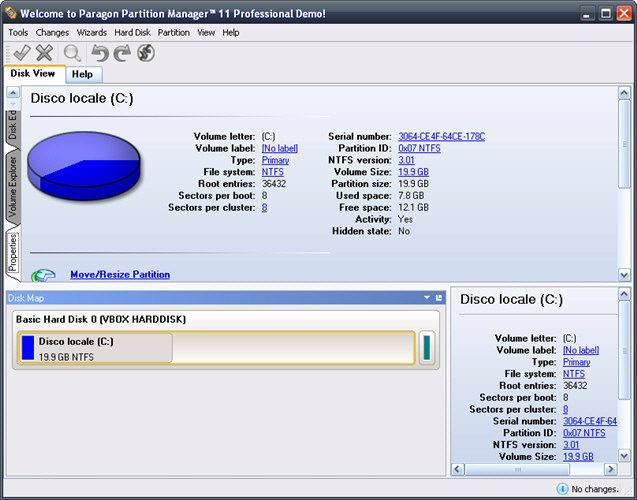 Как paragon hard disk manager 15 сделать загрузочным 283