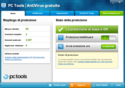 Screenshot 5 of PC Tools AntiVirus Free Edition 2012 9.0.0.2286