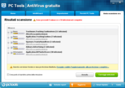 Screenshot 3 of PC Tools AntiVirus Free Edition 2012 9.0.0.2286