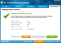 Screenshot 2 of PC Tools AntiVirus Free Edition 2012 9.0.0.2286