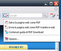 Screenshot 1 of PDF Download for Firefox per Firefox 3.0.0.2.1