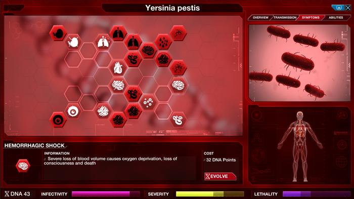 Plague Inc: Evolved - Download Gratis