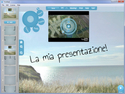 Screenshot 2 of Prezi desktop 6.26.0