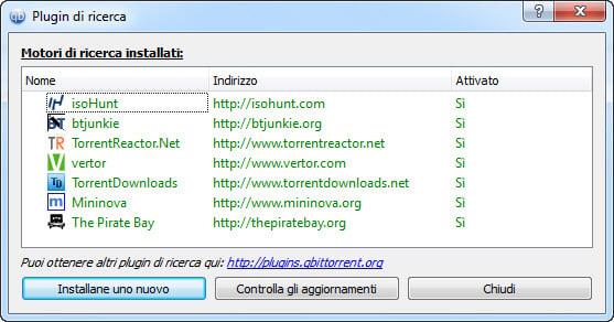 qBittorrent Portable - Download Gratis