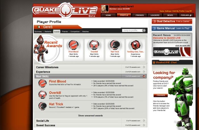 Quake Live - Download Gratis
