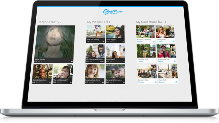 realplayer sp gratis in italiano