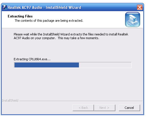 Acer Extensa 2000 Realtek AC97 Audio Driver for Windows Download