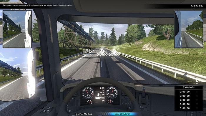 Scania Truck Driving Simulator - Download Gratis