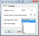 Screenshot 4 of Sharp IMG Viewer 1.0.5767.17338