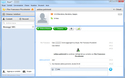 Screenshot 5 of Skype for Business Preview 6.1.32.129