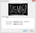 Screenshot 3 of Slender: The Eight Pages Beta 0.9.7