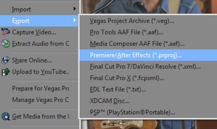 sony vegas pro portable 64 bit