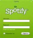 Screenshot 6 of Spotify 1.0.13
