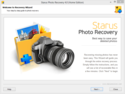 Screenshot 3 of Starus Photo Recovery 4.4