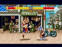 Screenshot di Street Fighter 2