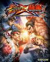 Screenshot 5 of Street Fighter X Tekken