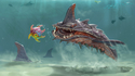 Screenshot 1 of Subnautica Preview Early Access