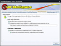 Screenshot 2 of SUPERAntiSpyware Portable Scanner 5.0.1142