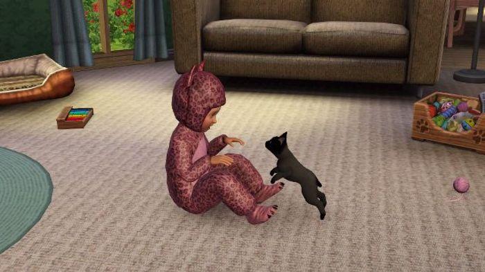 the sims 3 animali & co download ita pc gratis