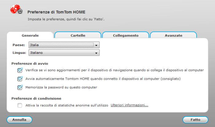 TomTom Home - Download Gratis