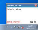 Screenshot 4 of Uranium Backup 9.2.0