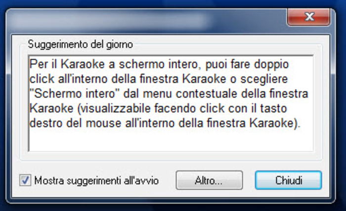 VanBasco Karaoke Player - Download Gratis