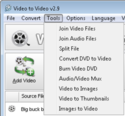 Screenshot 2 of Video to Video Converter 2.9.6.10