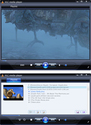Screenshot di VLC Media Player Skins Pack